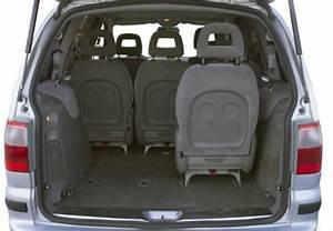 Fiche Technique Ford Galaxy 2 8i V6 Ghia Select