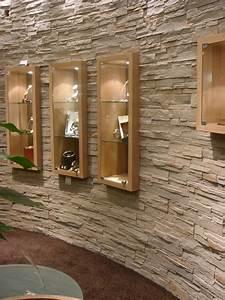 Bilder An Wand Kleben Ohne Rückstände : moderne steinwand dundee eine steinwand f r modernen r ume ~ Frokenaadalensverden.com Haus und Dekorationen