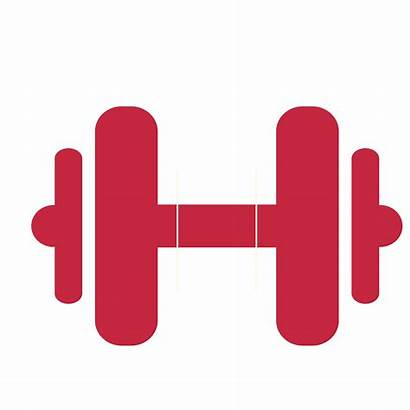 Clipart Weight Dumbbells Bench Dumbbell Transparent Loss