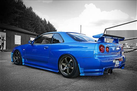 nissan gtr skyline fast and furious nissan skyline gtr r34 fast and furious 75 mobmasker