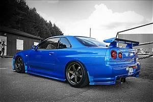 Nissan Skyline Fast And Furious : nissan skyline gtr r34 fast and furious 75 mobmasker ~ Medecine-chirurgie-esthetiques.com Avis de Voitures