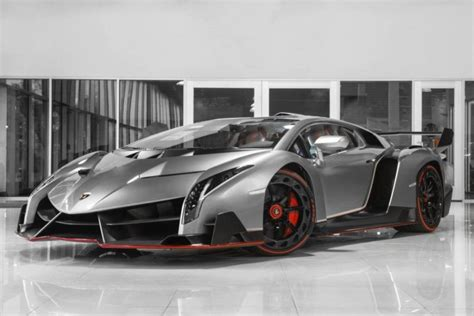 Someone Is Asking 94 Million For A Brand New Lamborghini
