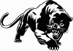 Free Panther Clipart Pictures - Clipartix