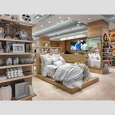 New Zara Home Store Milan, Interior Visual Merchandising Bed Display  Displays Pinterest