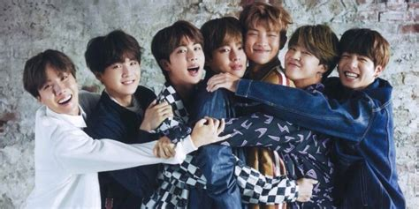 Bts Share Each Other's Charming Points, Changes In Group