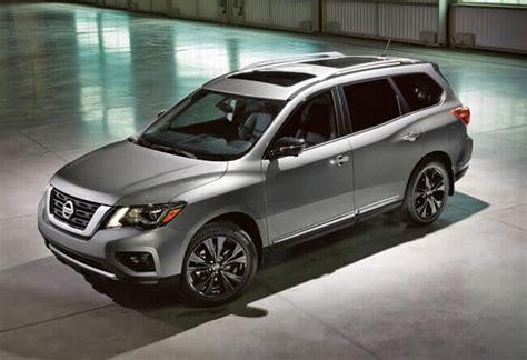 2020 Nissan Pathfinder by 2020 Nissan Pathfinder Interior Redesign Specs 2019