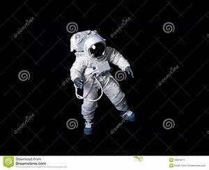 Astronaut Stock Photo - Image: 63894671