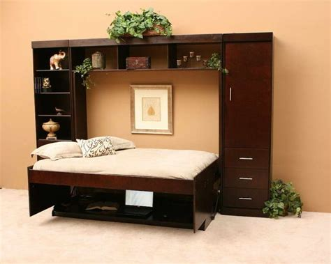 Schreibtisch Bett Kombination by 1000 Ideas About Murphy Bed With Desk On