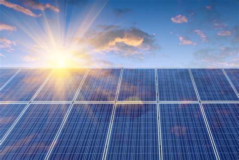 energie solaire la bad  masen signent  accord