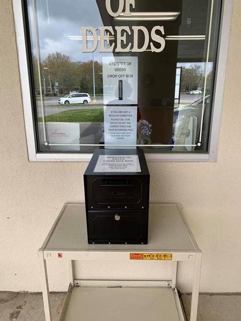 Issues are available from 1880 to 1926. Coffee County Register of Deeds office installs a drop-off ...