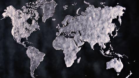 Digital World Map Wallpaper Hd by World Map Desktop Wallpaper Hd 70 Images