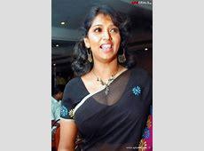 Actress Hot Transparent Saree Pics
