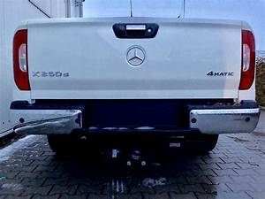 Anhängerkupplung Mercedes C Klasse : anh ngerkupplung f r mercedes x klasse kupplung vor ~ Jslefanu.com Haus und Dekorationen