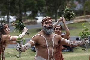 Australia's Indigenous Peoples Fight for Constitutional ...