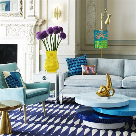 colour psychology  interiors  winter personality