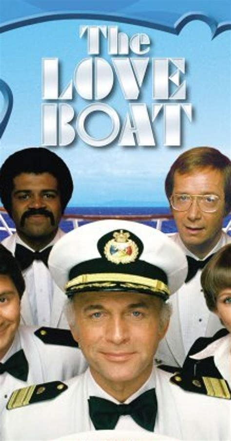 Movies With Boat In The Title by The Love Boat Tv Series 1977 1987 Full Cast Crew Imdb