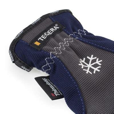 ejendals tegera  thermal waterproof work gloves