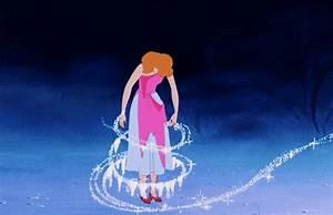 Cinderella | via Tumblr - animated gif #1891432 by marky ...