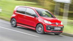 The Volkswagen Up Gti Will Start From  U00a313 750