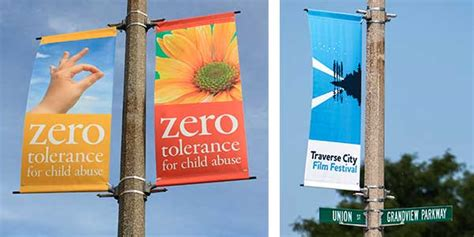 light pole banners light pole banners archives