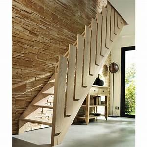 Rampe D Escalier Moderne : rampe d 39 escalier pour chelle de meunier ~ Melissatoandfro.com Idées de Décoration