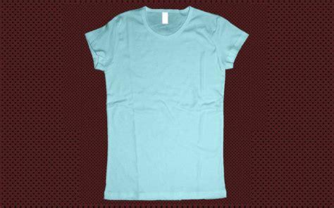 Threadless T Shirt Template Photoshop by Women T Shirt Template Photoshop Free Download T Shirt