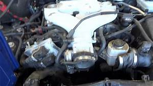 2005 Cadillac Cts 3 6l Engine With 70k Miles