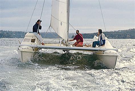 Seawind 24 Catamaran For Sale Australia by Used Seawind 24 Catamaran For Sale By Owner No Name