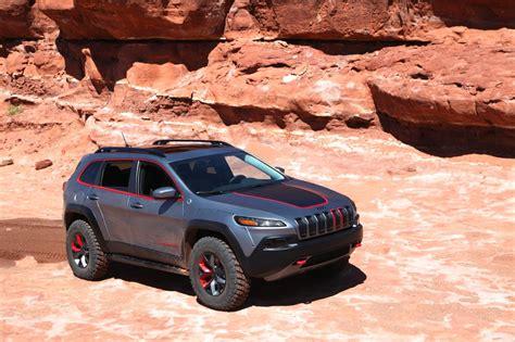 Jeep Dakar by Jeep Dakar Photos Informations Articles Bestcarmag