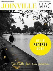 Electricien Joinville Le Pont : joinville le pont magazine n 234 septembre2014 by mairie ~ Premium-room.com Idées de Décoration