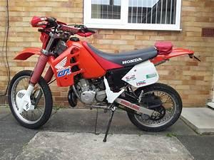 Honda 125 Crm : 1998 honda crm 125 picture 2802853 ~ Melissatoandfro.com Idées de Décoration
