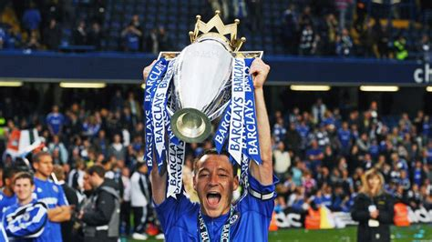 When is the Premier League trophy presentation and who ...