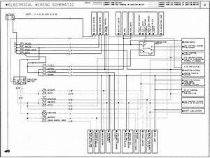 Wiring Diagram 91 Mazda B2600 25894 Netsonda Es