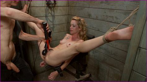 Forumophilia Porn Forum Bounded Girls Real Bdsm Pleasure Page 117