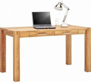 Tischplatte 140 X 80 : schreibtisch wildeiche massiv eichefarben online kaufen xxxlshop ~ Bigdaddyawards.com Haus und Dekorationen