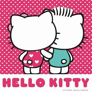 17 Best images about Hello Kitty Wallpaper on Pinterest ...