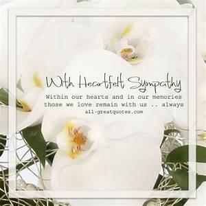 17 Best images about Sympathy on Pinterest | Sympathy card ...