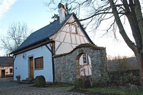 Kleines Haus  Schullandheim Winterburg