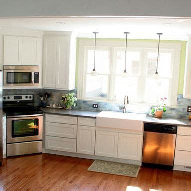 corner range kitchen design corner stove design ideas pictures remodel and decor 5861