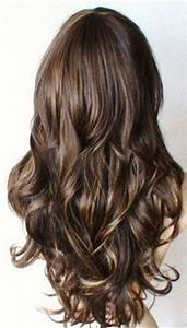 Long Layered Haircuts Back View v Cut Layers On Pinterest Bstaavsd tressing out Pinterest