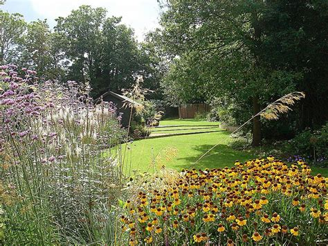 Garden Designs: Beautiful 1 Acre Garden Design How To