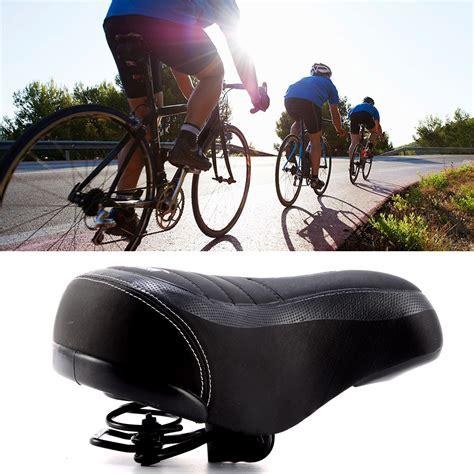 siege velo vtt siège de selle bicyclette cyclisme vélo vtt gel rembourre