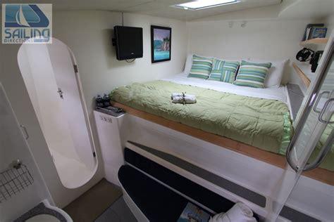 Crewed Catamaran Charters In The