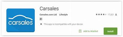 Carsales Newzoogle Reply Leave Apps Android