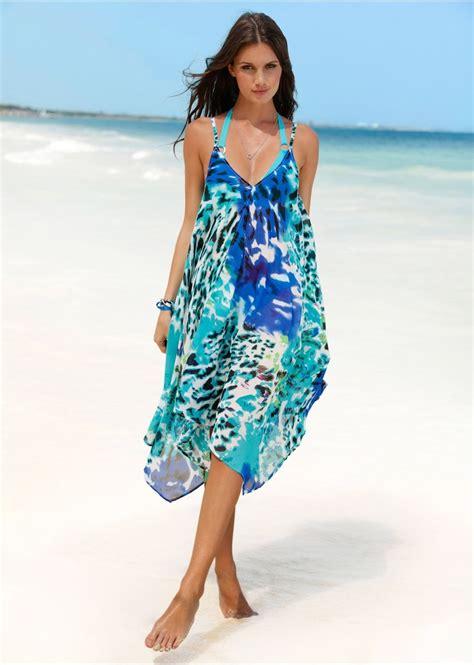 Pludmales kleita - Sievietes - BonPrix