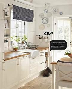 Ikea Landhausstil Küche : sch ne ikea k che wohnen ~ Orissabook.com Haus und Dekorationen