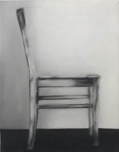Abstand Leinwand Zu Sitzfläche : stuhl im profil 98 kunst gerhard richter ~ Orissabook.com Haus und Dekorationen