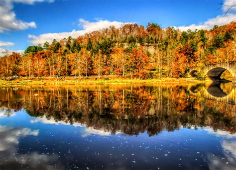 nature photography reflection  kranchev photography