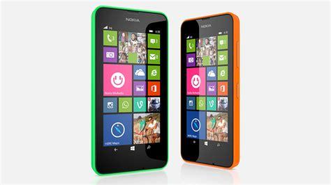lumia 630 g 252 nstiges smartphone mit windows phone microsoft