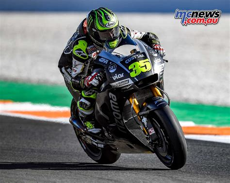 Motogp Riders Reflect On Valencia Motogp Test